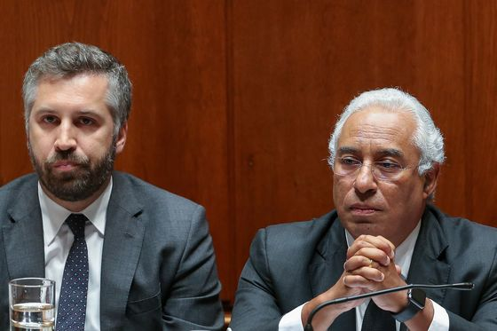 Portugal's Pedro Nuno Santos to Become Infrastructure Minister
