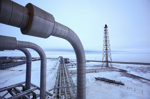 Alaska's Answer to the Dreaded Resource Curse