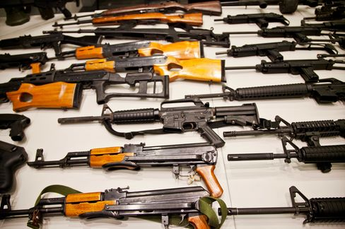 White House Gun Proposals to Include Assault Weapons Ban Renewal