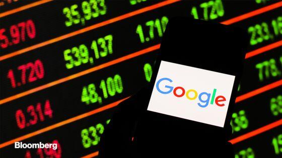 Alphabet Shares Jump on Google Cloud, YouTube Expansion
