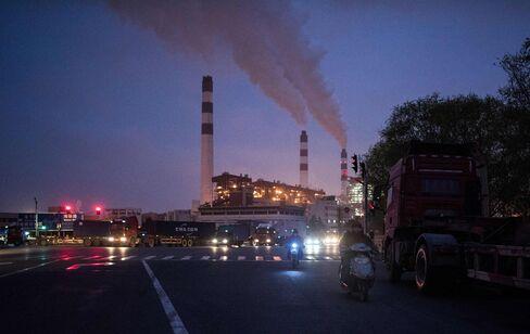 CHINA-WATER-ENVIRONMENT