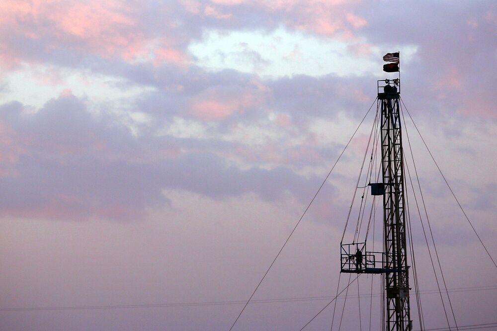 Οι ΗΠΑ εξελίσσονται σε μια οικονομία πετρελαίου