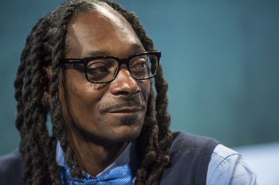 SnoopDogg-Backed Oxford Cannabinoid Looks to List in London
