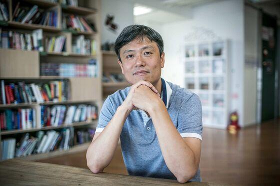 Krafton Founder Urges Reform to Help Korean Startups Go Global