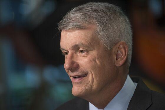 Fortress Hires Former Wells Fargo CEO Sloan as Senior Adviser