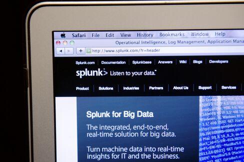 Splunk Parsing Big Data Means Priciest Deal Since 2008