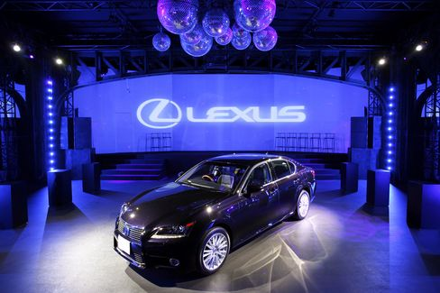 Lexus Named Top Car Brand in Changed Consumer Reports Rankings
