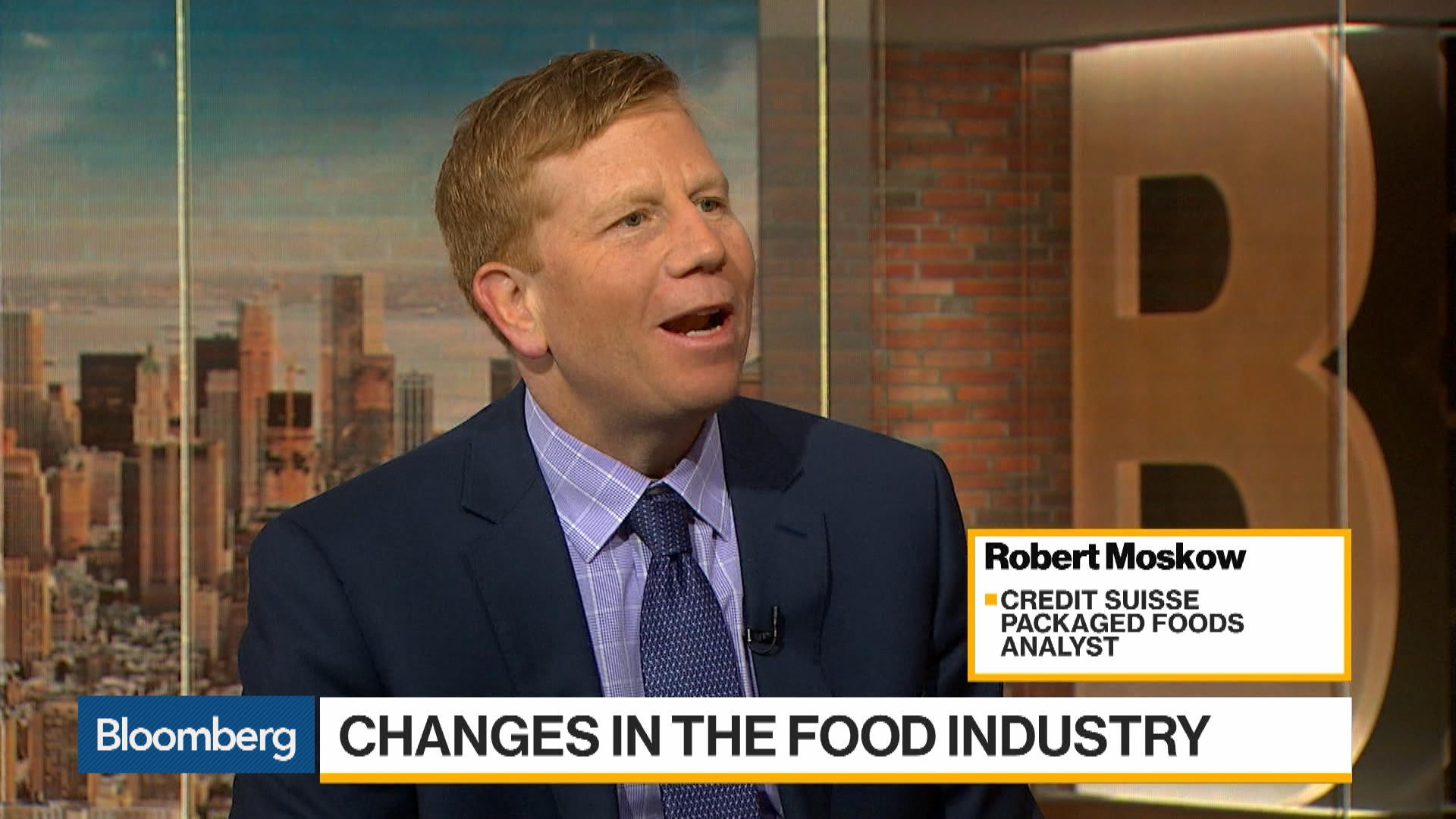 Food: Plant-Based Meat Alternatives Take Root With Consumers