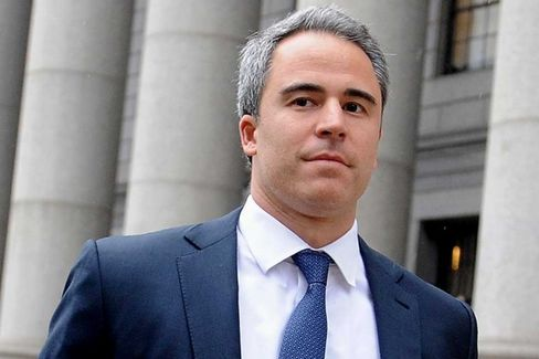 Former SAC Capital Manager Steinberg Sentenced to Three and a Half Years