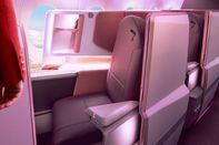 relates to The Best New Business-Class Seats—and How to Book Them