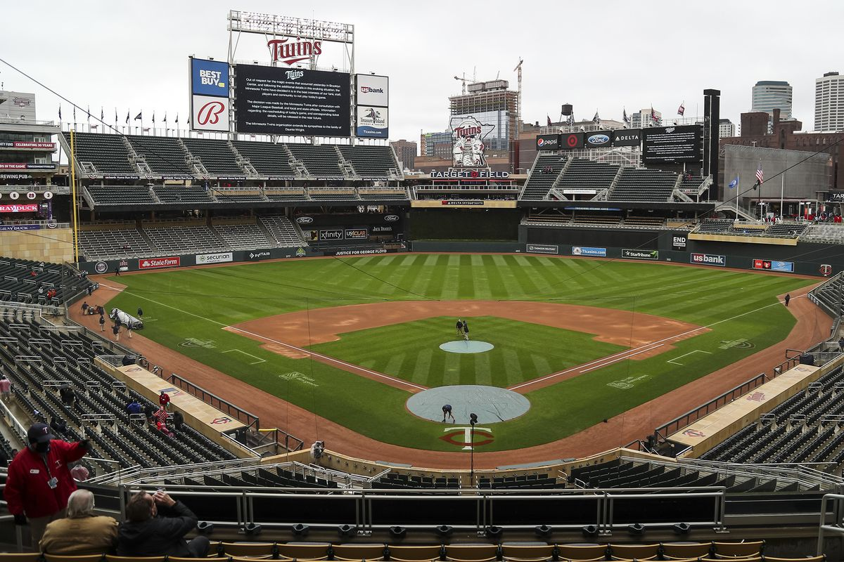 <p>Minnesota Games Are Postponed After Fatal Police Shooting thumbnail