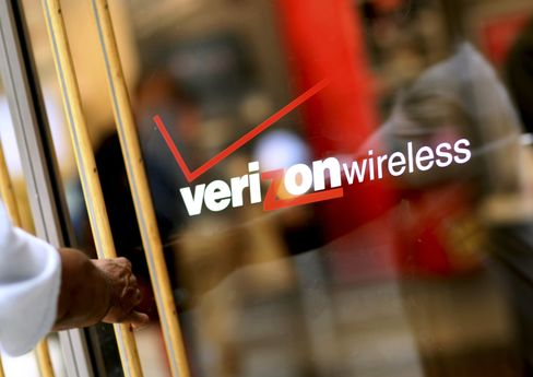 Verizon Will Buy Back as Many as 100 Million Shares