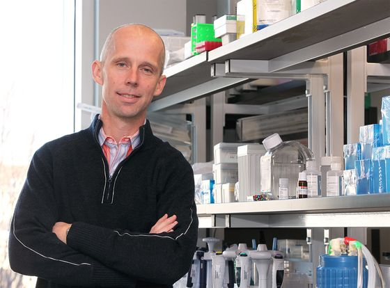 Ex-Trader Takes Sloan-Kettering to Court Over Gene Therapy Deal