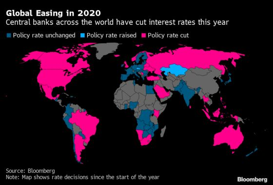 Committee to Save World Is a No-Show, Pushing Economy to Brink