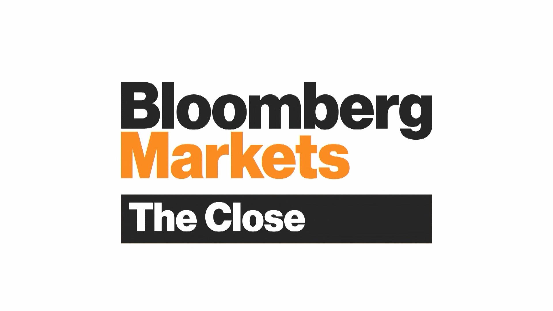 'Bloomberg Markets: The Close' Full Show (10/21/2019)