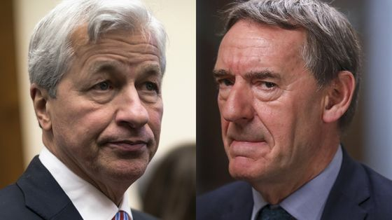 Jim O'Neill Slams JPMorgan's Links to 'Ridiculous' Super League