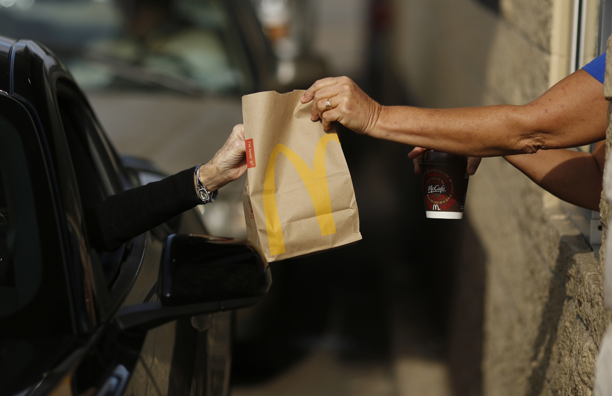 McDonald's Ties 15% of Executive Pay to Diversity Targets, Releases Data