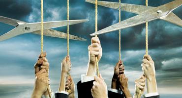 Big Banks Suspend Lines of Credit