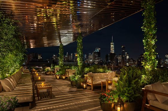 Schrager's Public Hotel Is NYC's First to Mandate Vaccines