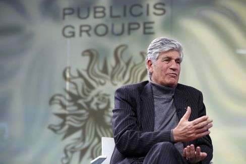 Publicis to Merge With Omnicom to Form Biggest Advertising Firm