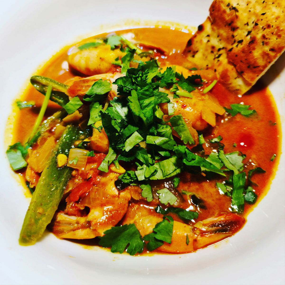 Sri Lankan Cuisine Is Hot: Why Not Make This Prawn Curry at Home?