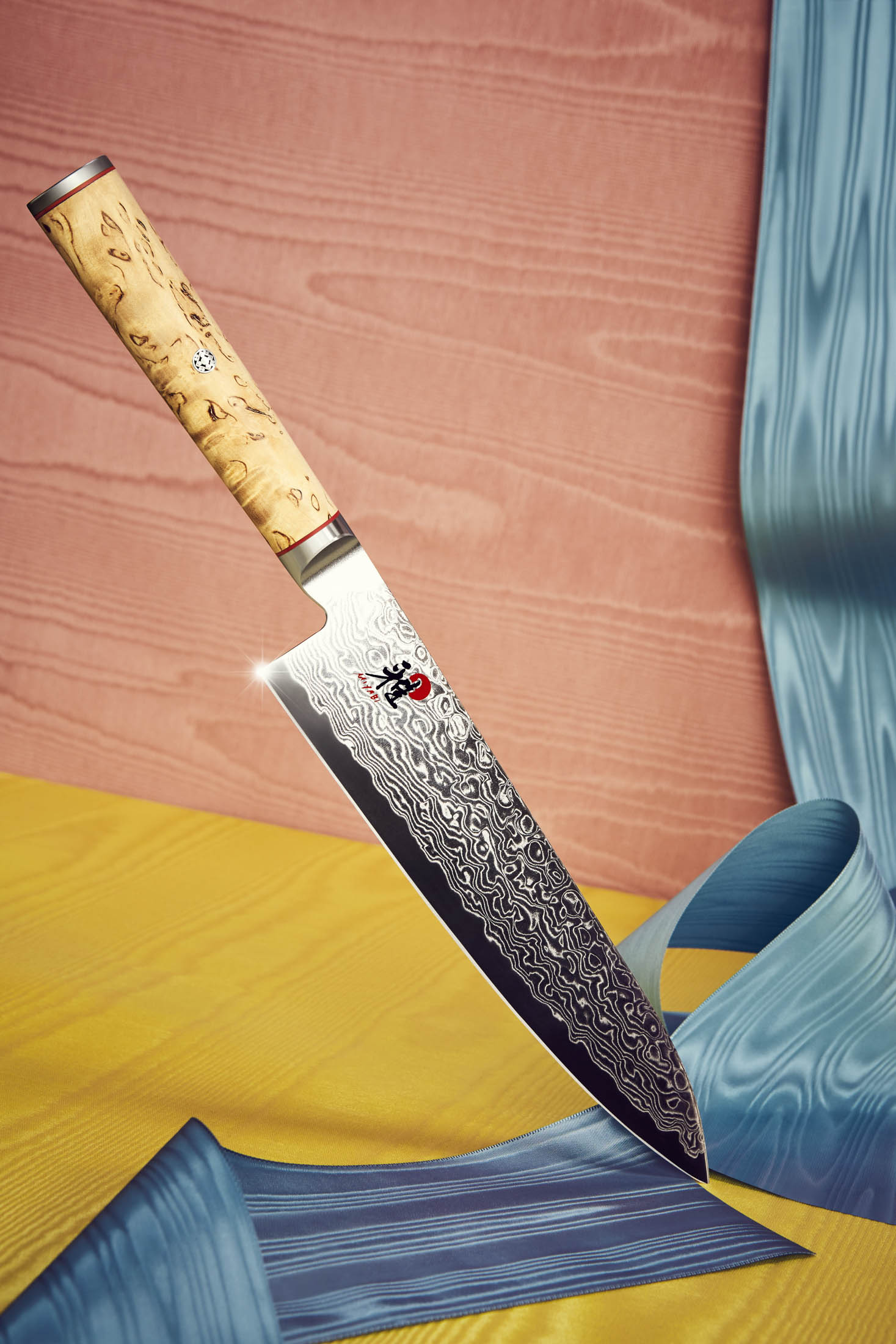 this miyabi chef knife is both functional and frameworthy bloomberg