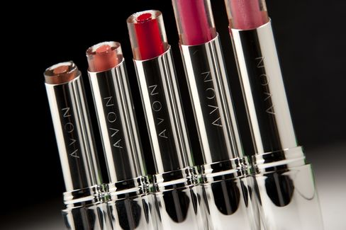 Avon Board Said to Be Evaluating Coty Due-Diligence List