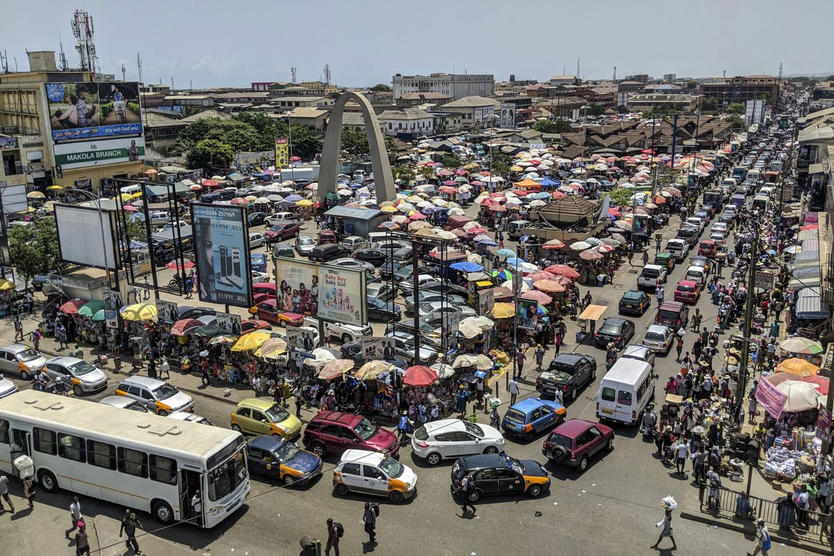 Ghana Strengthens Capacity to Avoid Repeat of Banking Cleanup
