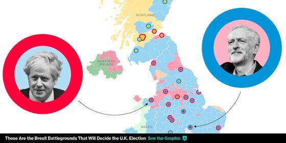 U.K. Parties Warned Over 'Political Bidding War' on Minimum Wage