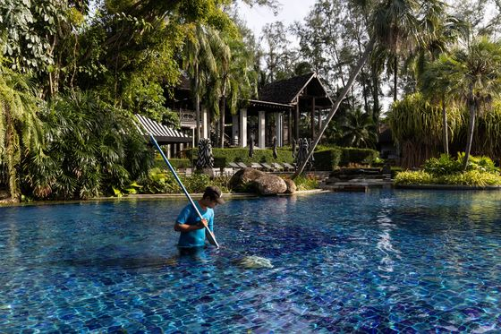 Phuket Opens for Business in Push to Save Tourism Industry