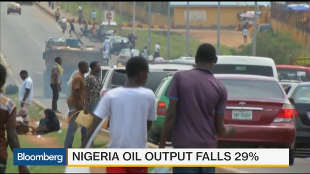 Nigeria Oil Militants Give Talk Terms, Threaten Bloodshed