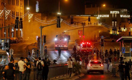 U.S. Tells Israel of Its Concerns Over East Jerusalem Violence
