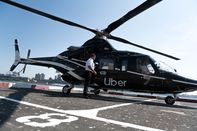 relates to Uber Copter Will Now Fly You Over City Gridlock
