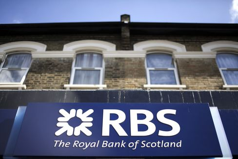 Osborne RBS Decision