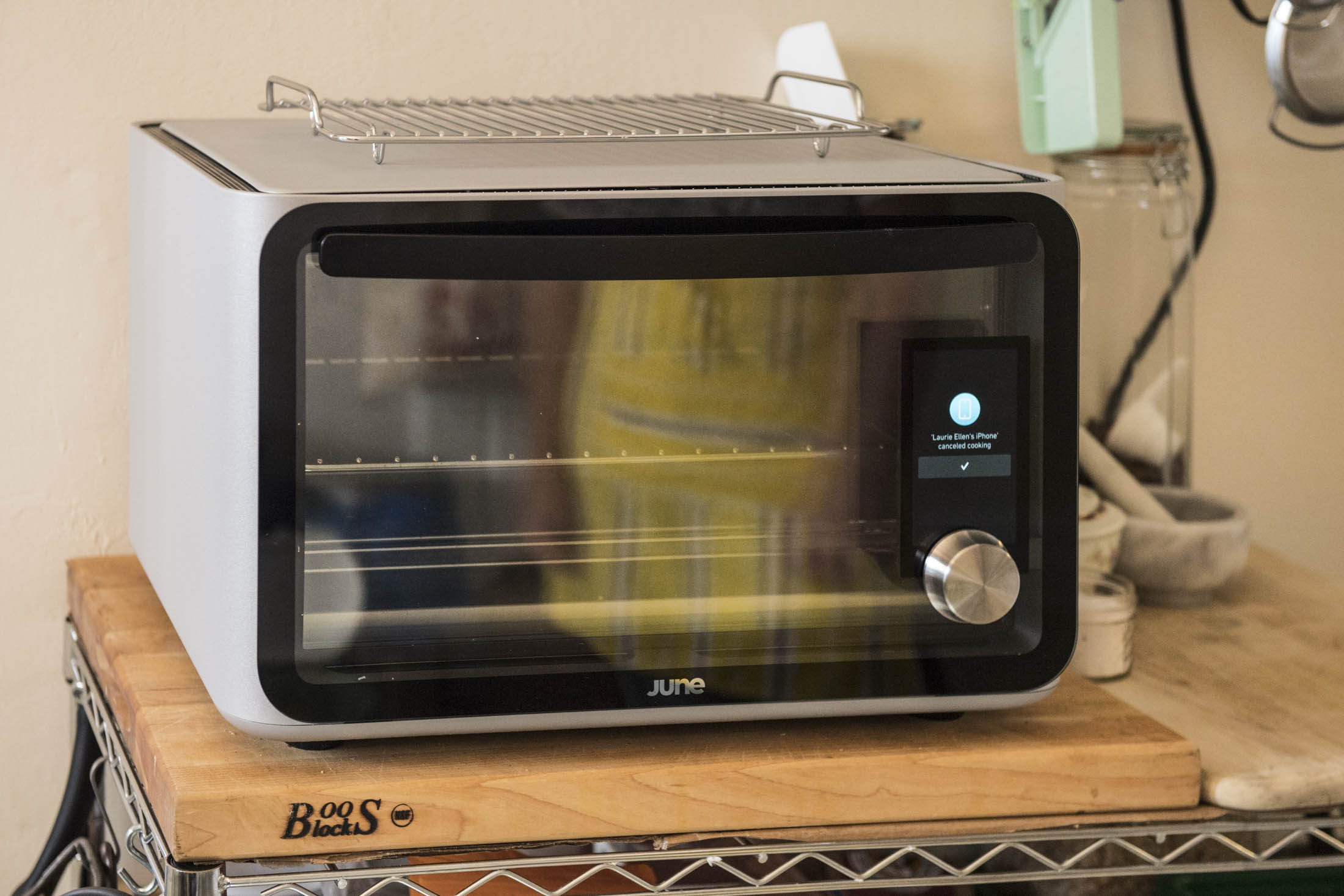 June Oven Review Can This Device Really Replace Home Cooks