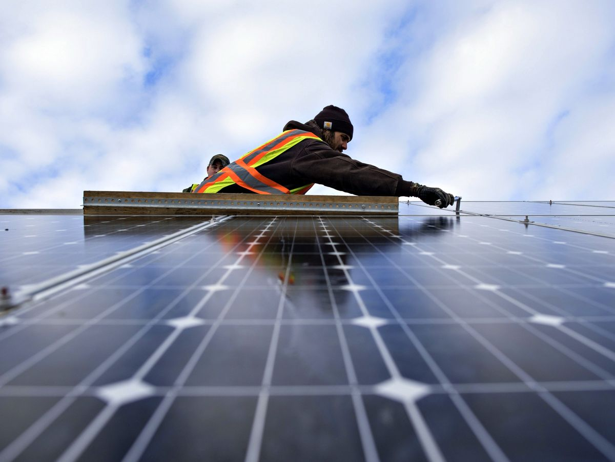 Going Big and Fast on Renewables Would Save Trillions in Energy Costs