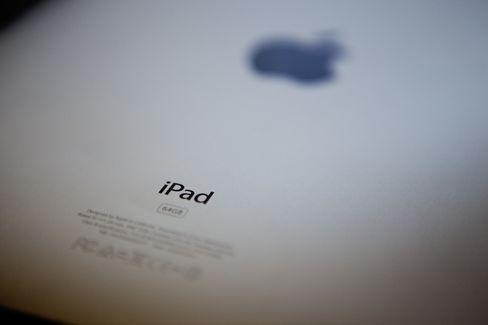 Apple Says Giving Proview IPad Brand Would Harm Consumers