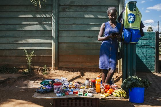 EU, U.K. Broker Talks to Try to End Zimbabwe Impasse