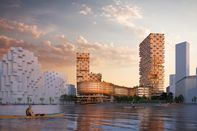 relates to As Amazon Scraps New York, Alphabet's Toronto Ambitions Swell