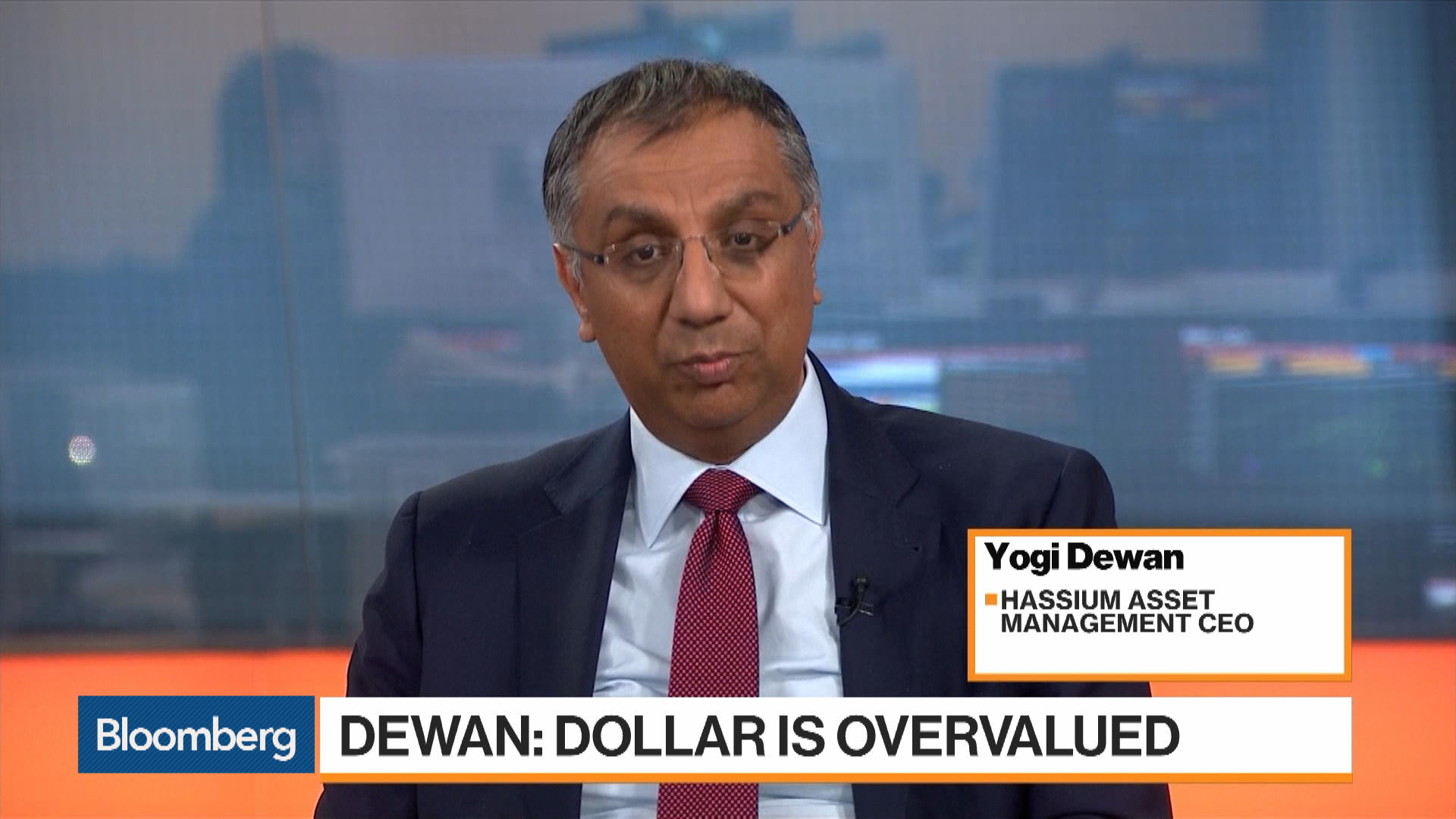 Fed Will Stay on Hold for Now, Says Hassium Asset's Dewan