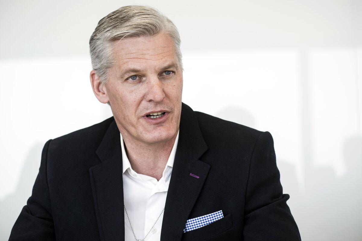 South Africa Names Andre de Ruyter as Eskom CEO