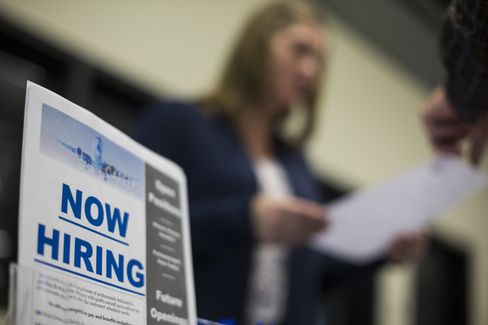 WorkSource Seattle-King County Aerospace, Maritime And Manufacturing Job Fair Ahead of Jobless Claims