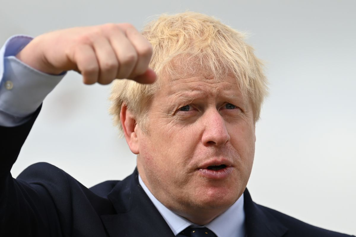 U.K. Court Challenges Mount Against Johnson's Brexit Strategy