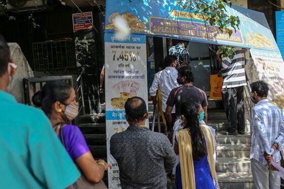 U.S. Says It'll Send India Vaccine Materials, Boost Aid Finance