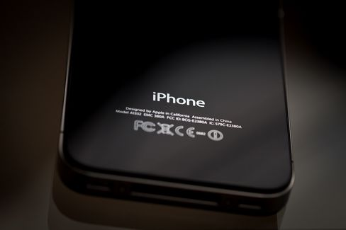 Apple Averts IPhone Import Ban After Winning Google Patent Case
