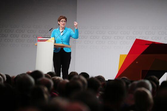 Merkel 2.0: Five Reasons Her Heir Apparent Is Still in the Game