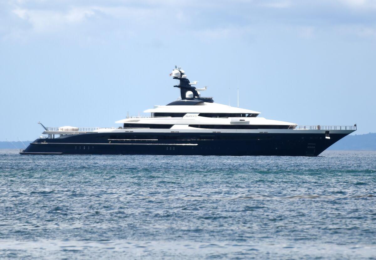 Jho Low Calls Handover of Yacht Linked to 1MDB Probe 'Illegitimate'