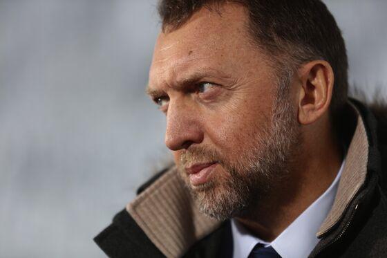 Deripaska Is Said to Plan Auto Stake Sale to Lift Sanctions