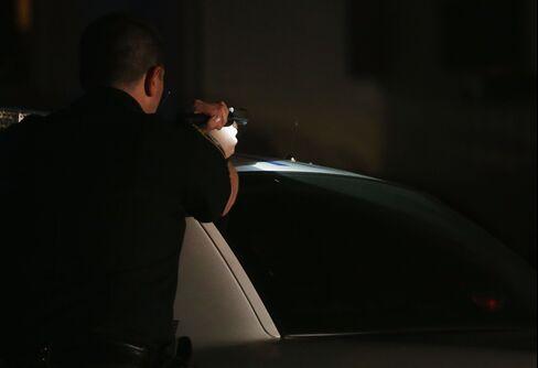 Accused Bombers' Firefight in Boston Reignites Gun-Law Debate