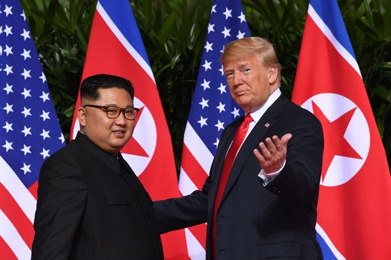 Trump, Kim and That Summit in Singapore: Balance of Power Extra